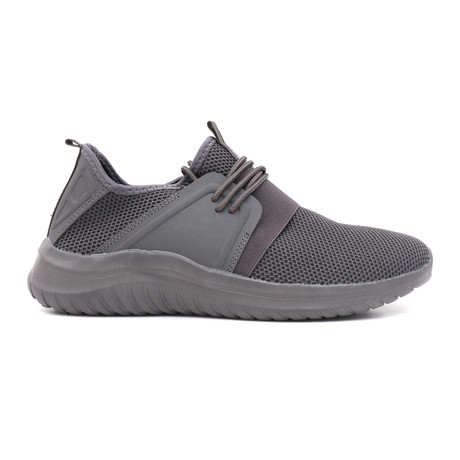 Ace Knitted Sneakers // Gray (US: 7)