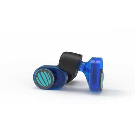 Eargasm Slide Earplugs