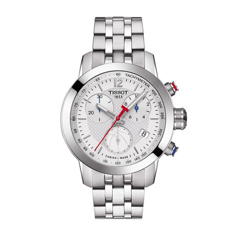 Tissot Ladies PRC 200 Chronograph Quartz // NBA Special Edition
