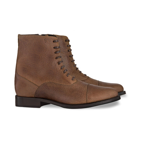 Porta Rudiae Boots // Brown (US: 7)