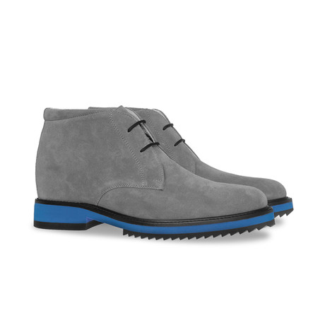 San Vicente Ankle Boots // Gray (US: 7)