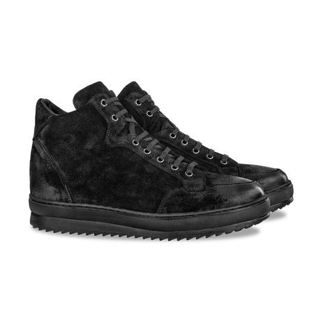 Gotham Sneakers // Black (US: 7)