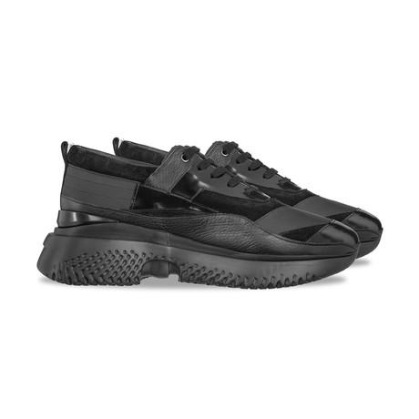 Lambo Sneakers // Black (US: 7)
