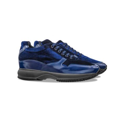 Anvers Sneakers // Blue (US: 7)