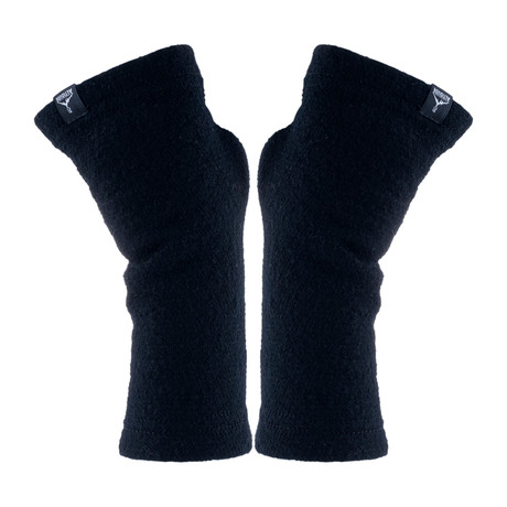 Wrist Warmer (Black)