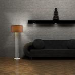 Alaya Floor Lamp (Black)