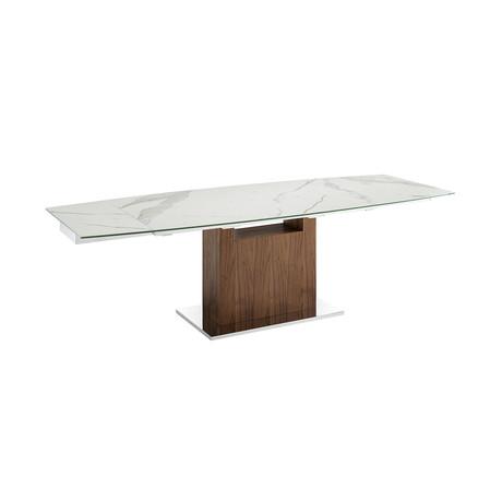 HANNAH // Motorized Dining Table