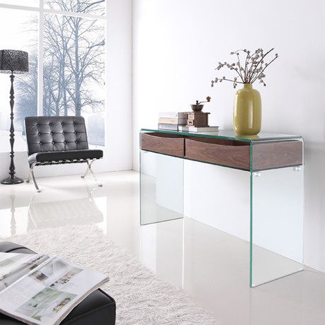 KENNEDY // Console Table