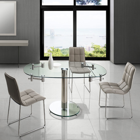 AVERY // Dining Table