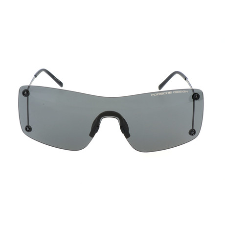 Men's P8622 Sunglasses // Black