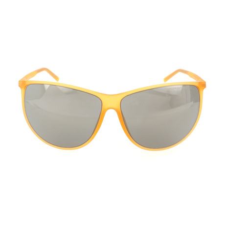 Women's P8601 Sunglasses // Yellow
