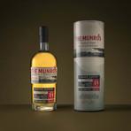 The Munro's Glen Keith 24 Year Whisky