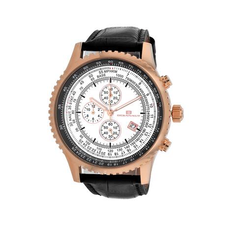 Oceanaut Actuator Chronograph Quartz // OC0317