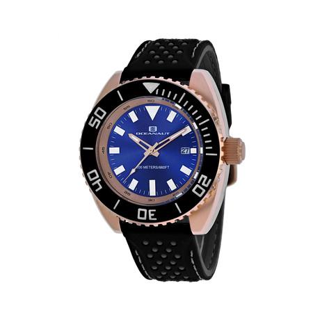 Oceanaut Submersion Quartz // OC0526
