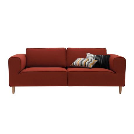 Liam 2 Seater Sofa