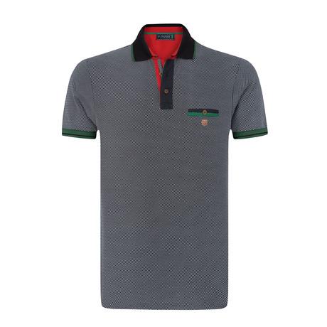 Gear Polo Shirt // Black (S)