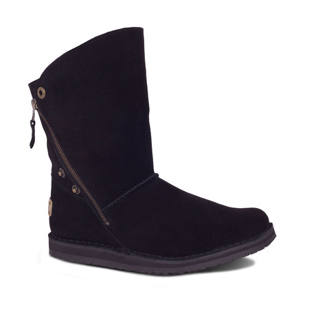 Women's Trixie Boot // Black (US: 9)