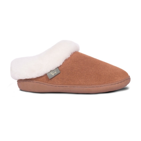 Women's Sunrise Clog  // Chestnut (US: 9)