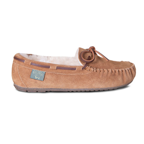 Women's Moccasin 2 // Chestnut (US: 9)