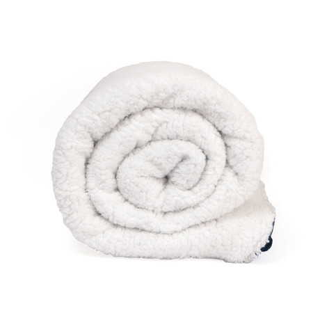 Hush Sherpa Weighted Throw