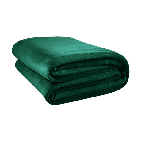 Original Stretch Blanket // Forest