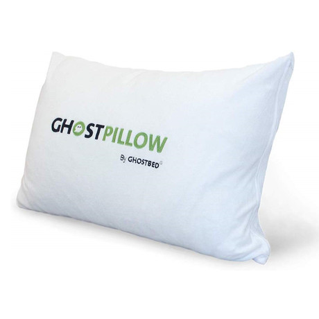 Faux Down Alternative Pillow