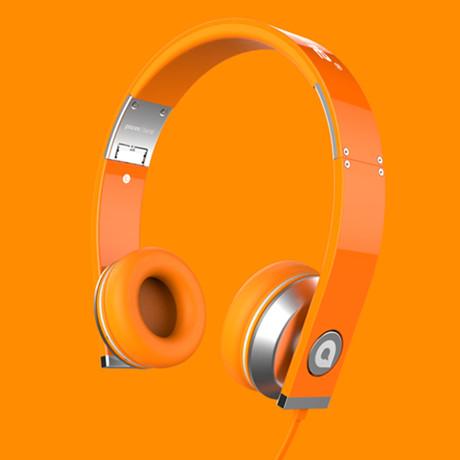 PiscesBand (Orange)