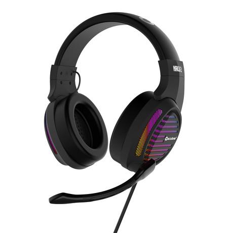 Halo2 RGB Gaming Headset