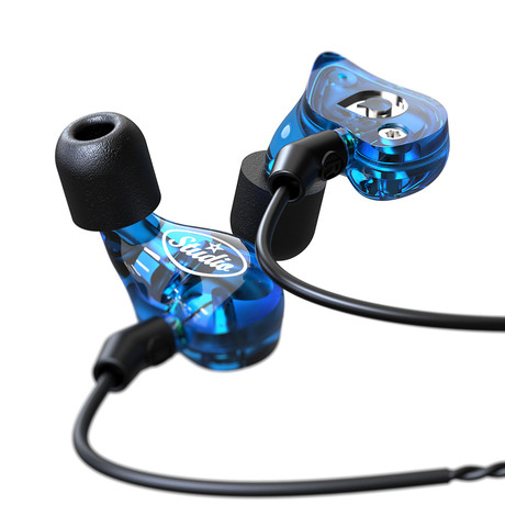 Studio S1 High-Resolution In-Ear Monitor