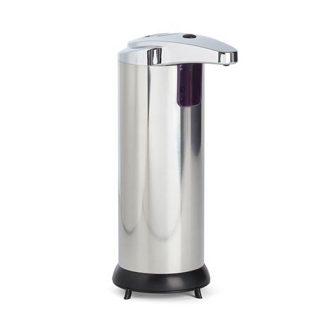 TOUCHLESS Dispenser // Stainless Steel