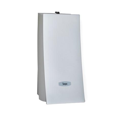 WAVE Dispenser // Satin Nickel