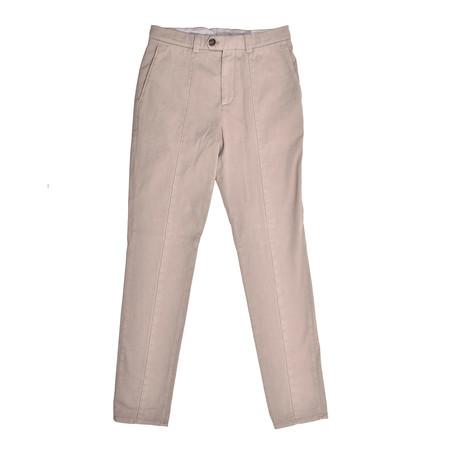 Casual Pants // Beige (30WX32L)