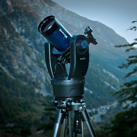 ETX 90 Telescope + Camera + Eyepiece Set
