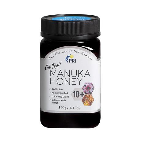 Get Real! Manuka Honey // 10+