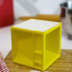 Kitchen Cube // All-in-One Measuring Device