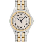 Cartier Panthere Vendome Quartz // 188904 // Pre-Owned