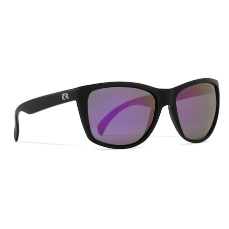 Sapelos (Gunmetal + Purple)
