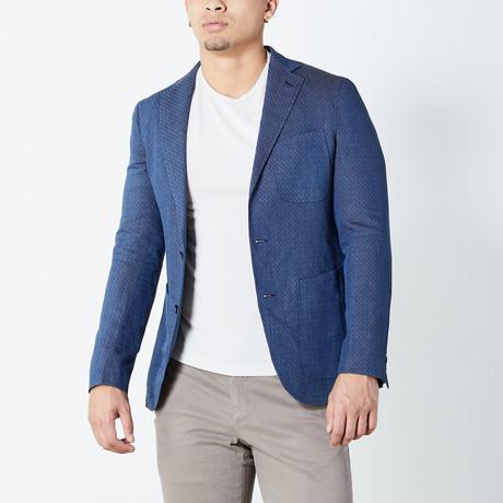 Max Tailored Jacket // Gray (Euro: 46)