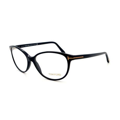 Unisex FT547856090 Optical Frame // Dark Havana