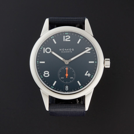 Nomos Glashutte Club Automatic // 776 // Pre-Owned