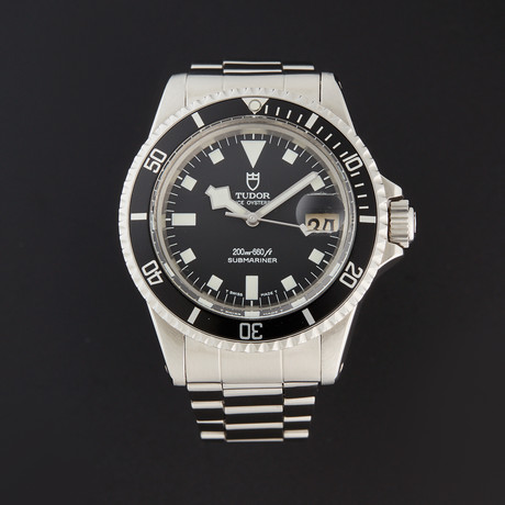 Tudor Submariner Automatic // 9411/0 // Pre-Owned