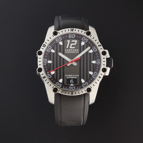 Chopard Classic Racing Superfast Automatic // 168536-3001 // Pre-Owned
