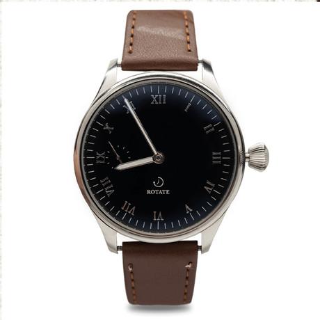 Wright // Watchmaking Kit