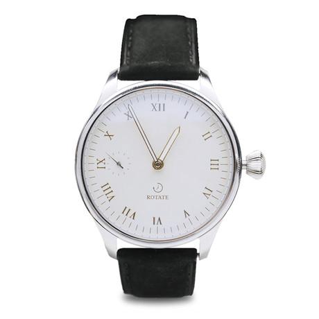 Edison // Watchmaking Kit