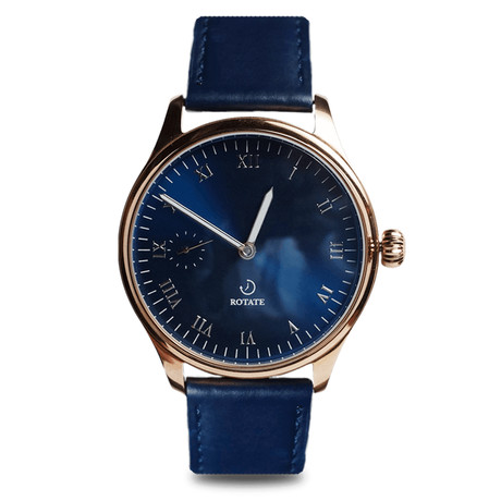 Galileo // Watchmaking Kit