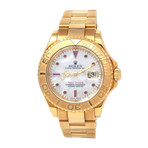 Rolex Yacht-Master Automatic // 16628 // Y Serial // Pre-Owned