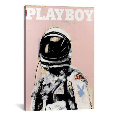 """Astronaut (12""""W x 18""""H x 0.75""""D)"""