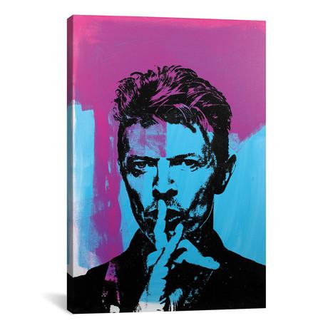 """Bowie (12""""W x 18""""H x 0.75""""D)"""