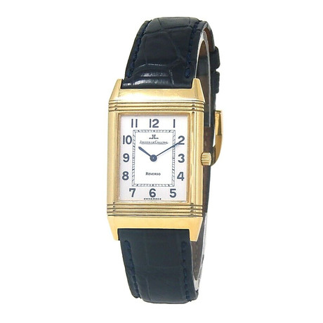 Jaeger-LeCoultre Ladies Reverso Manual Wind // 250.1.86 // Pre-Owned