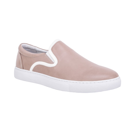 Clay Shoe // Taupe (US: 8)
